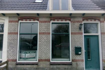 Kleasterdyk 30 in Winsum 8831 XC
