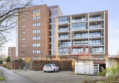 Plein 15 Augustus 18 in Wageningen 6708 AM