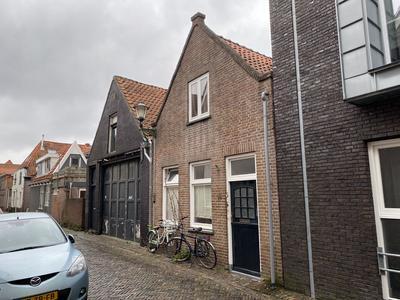 Spanjaardstraat 14 in Alkmaar 1811 MN