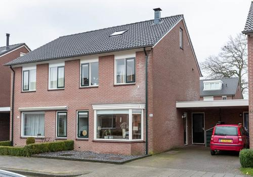 Libellestraat 53 in Hengelo 7559 BS