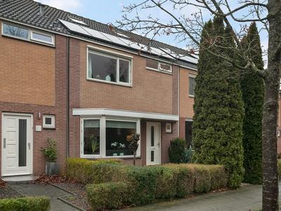 Campferbeekstraat 15 in Dalfsen 7721 EL