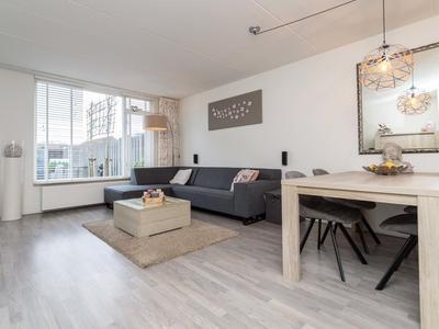 Doornsingel 13 in Tilburg 5043 JC