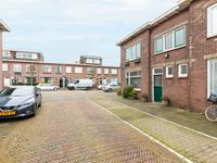 Lijsterstraat 1 in Haarlem 2025 VA