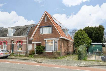Alkmaarseweg 145 A in Beverwijk 1945 DD