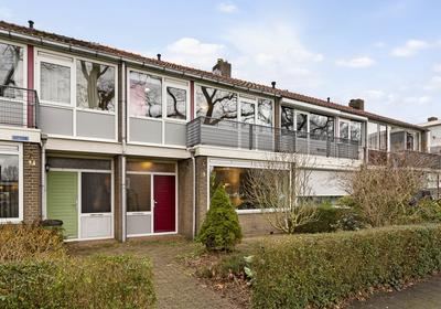 Hoogeind 13 in Breda 4817 EG