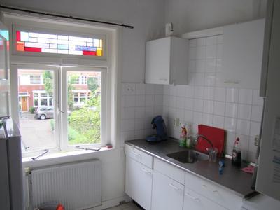 Johannes Mulderstraat 5 A K1 in Groningen 9714 CV