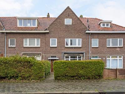 Johan Willem Frisostraat 34 in Sneek 8606 CW