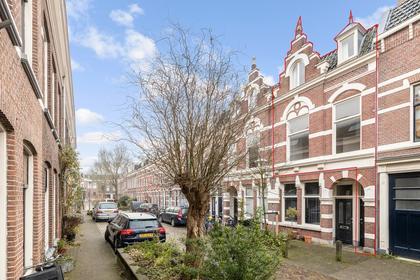 Kievitdwarsstraat 27 Bis in Utrecht 3514 VD