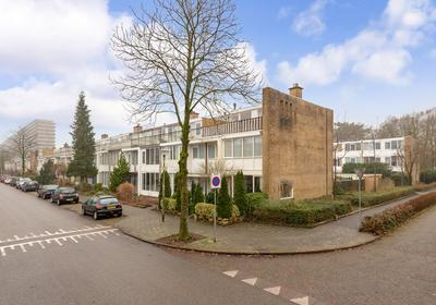 Montessorilaan 47 in Zeist 3706 TC