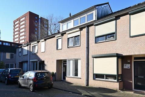 Lange Nieuwstraat 228 B in Tilburg 5041 DK