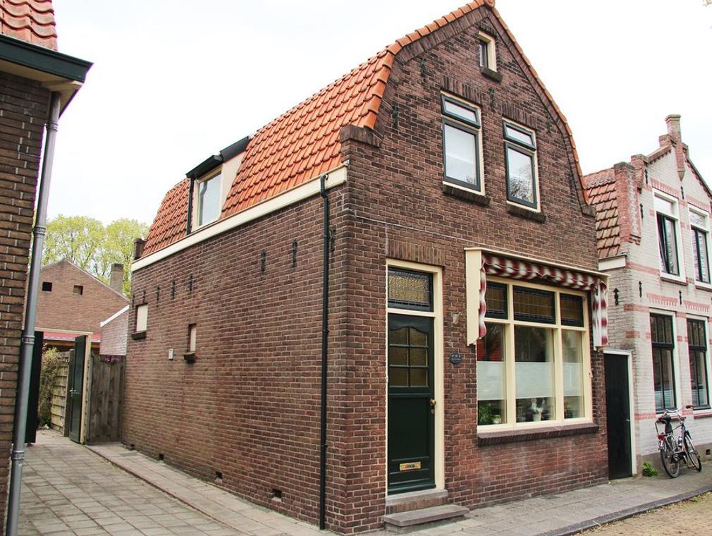 Noordergracht 62 in Enkhuizen 1601 PH