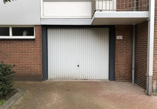Jan Krusemanstraat 74 A in Rosmalen 5246 CR
