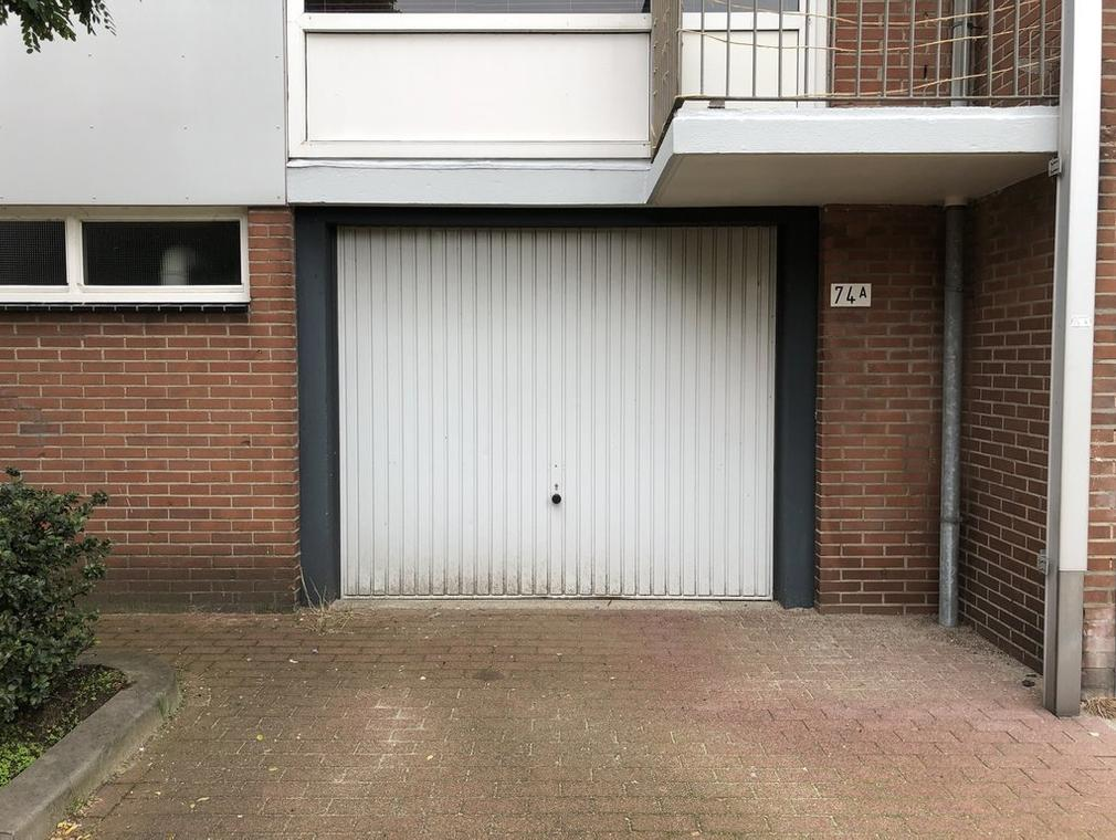 Jan Krusemanstraat 74 A in Rosmalen 5246 CR