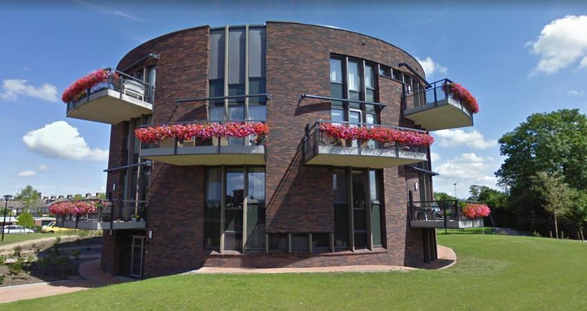 Goudknop 16 in Roelofarendsveen 2371 HG