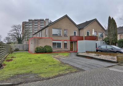 Kolffstraat 16 in Hoogeveen 7909 EH