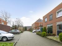 Arnold Van Hoornstraat 4 in Deventer 7415 VD