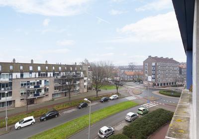 Vondelweg 99 A in Rotterdam 3031 PV