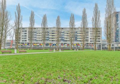 Gerrit Mannourystraat 37 in Amsterdam 1062 LA