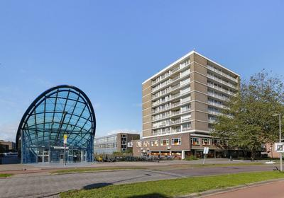 Parkweg 254 in Schiedam 3119 CS
