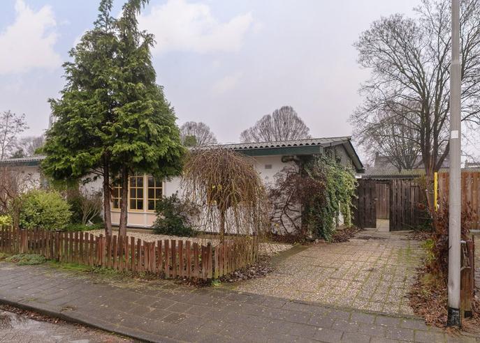 Beverweg 14 in Nijmegen 6532 CD