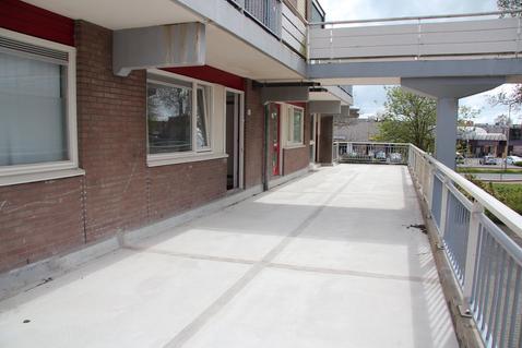 Waterman 51 in Hoorn 1622 CP