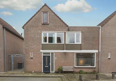 Koolstraat 35 in Utrecht 3551 SC