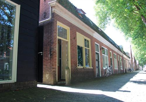 Exterpad 7 in Enkhuizen 1601 RB
