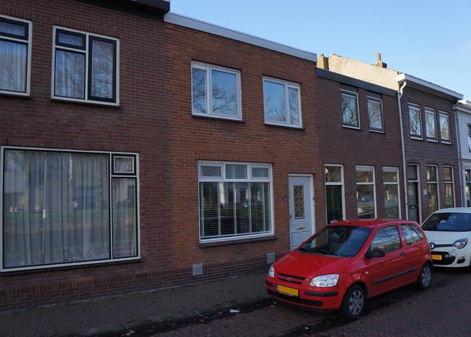 Molengracht 46 in Den Helder 1781 NC