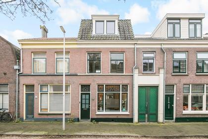 Zandhofsestraat 117 in Utrecht 3572 GD