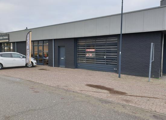 Nijverheidsweg 2 B in Helmond 5705 BN
