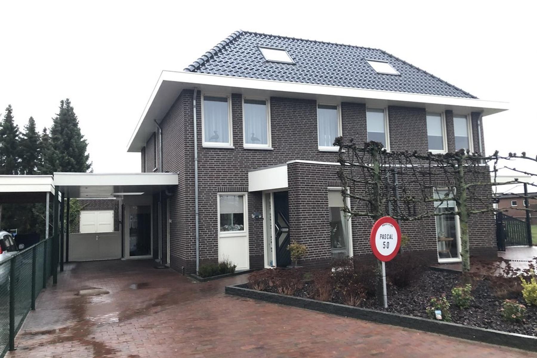Schoolstraat 125 in Belfeld 5951 CV