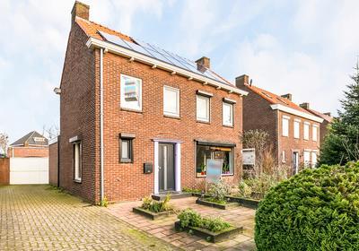 Doctor Poelsstraat 15 in Weert 6006 ZD