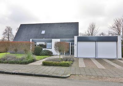 Einsteinlaan 46 in Hoogeveen 7904 ED