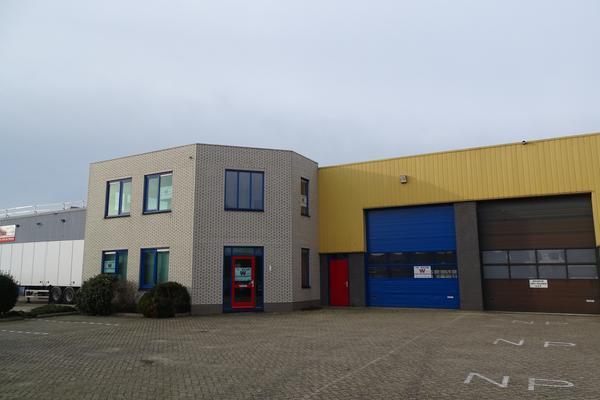 Pletterij 7 in Noordwijkerhout 2211 JT