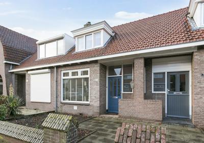 Putstraat 78 in Waalwijk 5142 RM