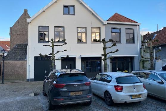 Tolstraat 16 in Zaltbommel 5301 AX