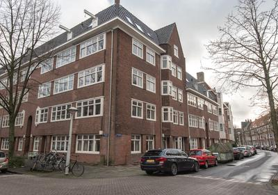 Zoomstraat 3 I in Amsterdam 1078 XG