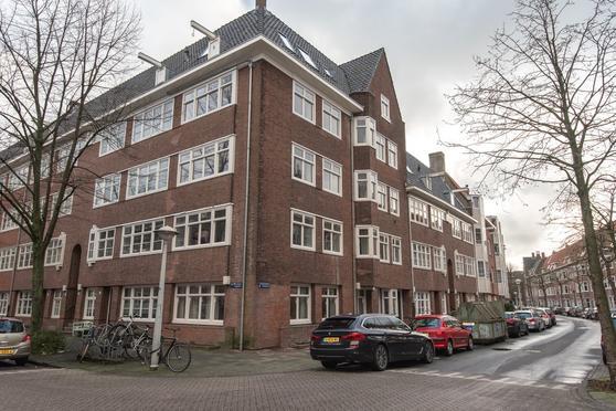 Zoomstraat 3 I in Amsterdam 1078 XG