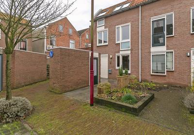Morksstraat 1 in Middelburg 4331 RZ