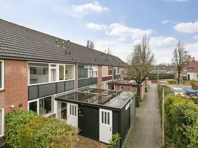 Van Riebeeckstraat 27 in Vaassen 8172 GR