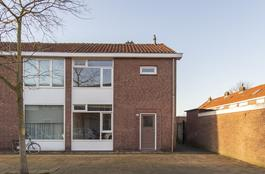Luitenant Wilsstraat 1 in Tilburg 5037 RW