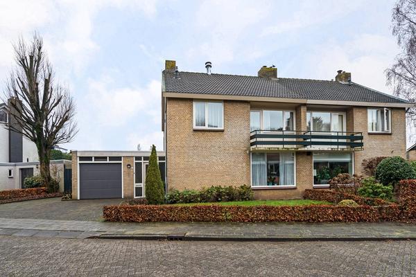 Wijde Omloop 3 in Oosterhout 4904 PM