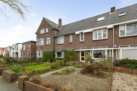 Groenestraat 128 in Nijmegen 6531 HV