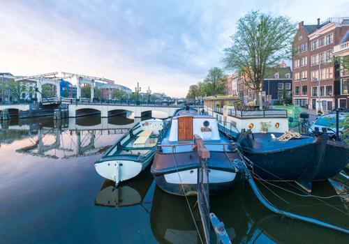 Amstel 256 L in Amsterdam 1017 AL