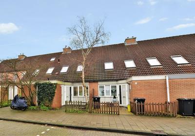 Wethouder Wierdelsstraat 44 in Amsterdam 1107 DK