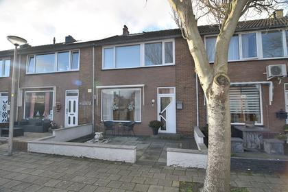 Winkelmanplantsoen 24 in Egmond Aan Zee 1931 VV