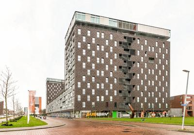 Het Hout 77 in Groningen 9723 LB