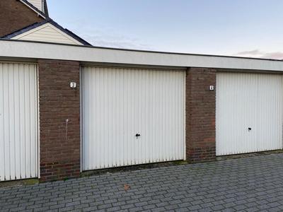 Staringstraat 5 in Harderwijk 3842 XR