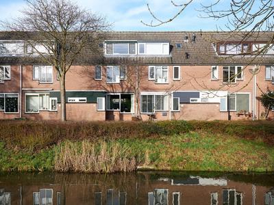 Honingzwam 84 in Alphen Aan Den Rijn 2403 HR