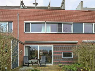 Paganinistraat 14 in Gouda 2807 SR
